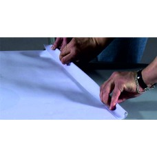 Проклейка / Склейка баннерной ткани
