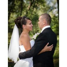 Фотосъемка свадебная