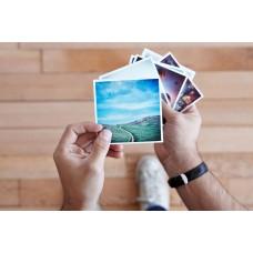 распечатка фотографий 10х15 бумага СУПЕР глянец плотностью 230г.м.